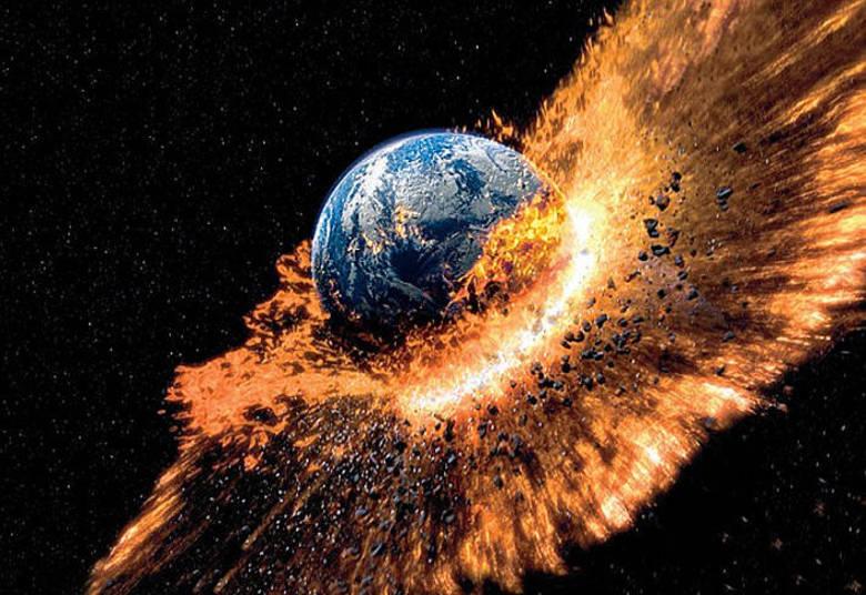 Planeta colapso